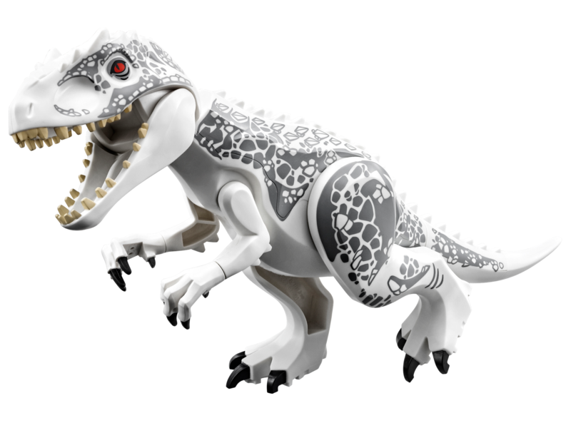 lego jurassic world png