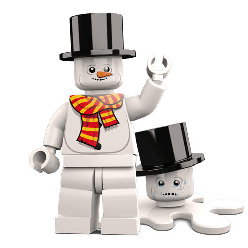 Legos Minifigure Transparent & PNG Clipart Free Download - YA-webdesign