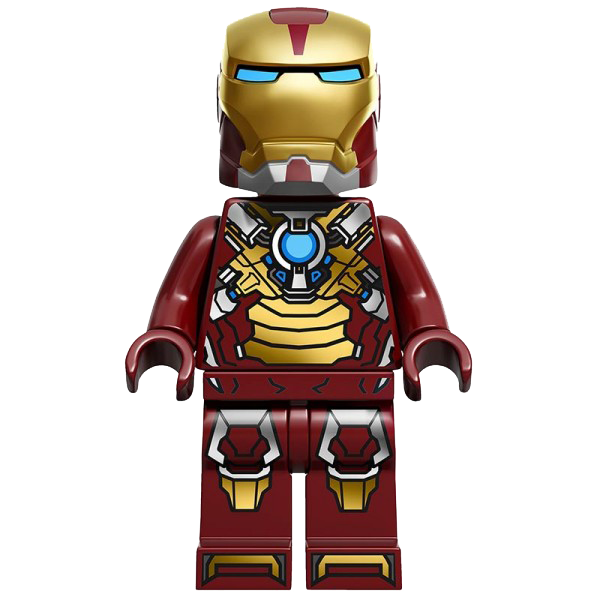 Lego png. Ironman clipart