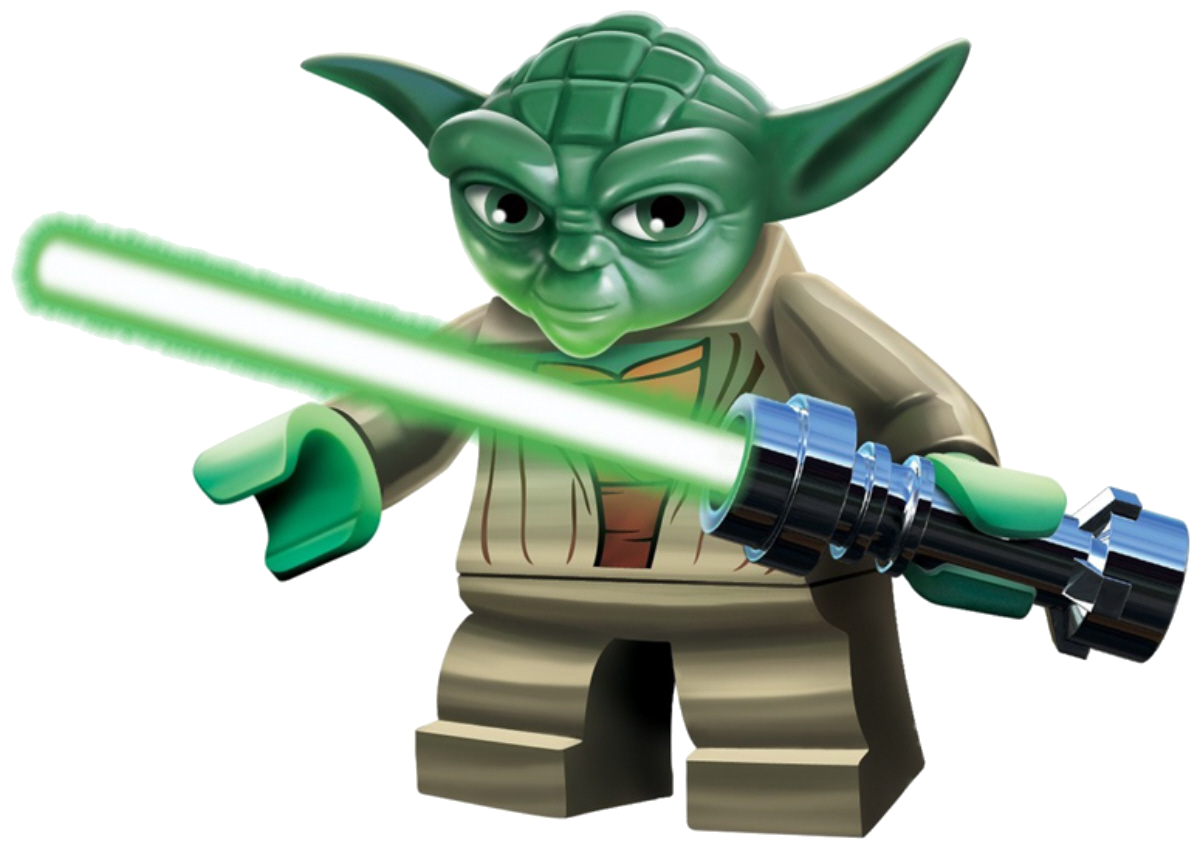 Yoda toy png. Image lego star wars