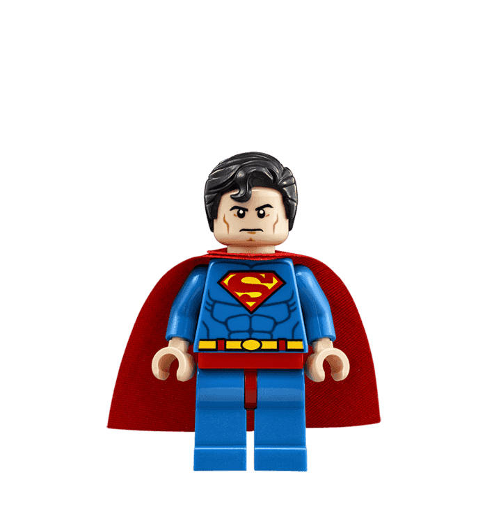 Lego supergirl png. Superman personajes dc comics