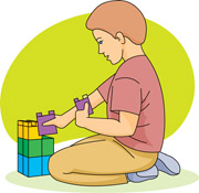 Legos clipart toy lego. Boy pencil and in