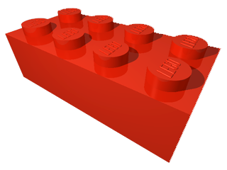 Legos transparent piece. File lego brick png