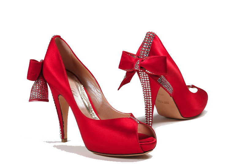 High heel shoe png. Women shoes transparent images