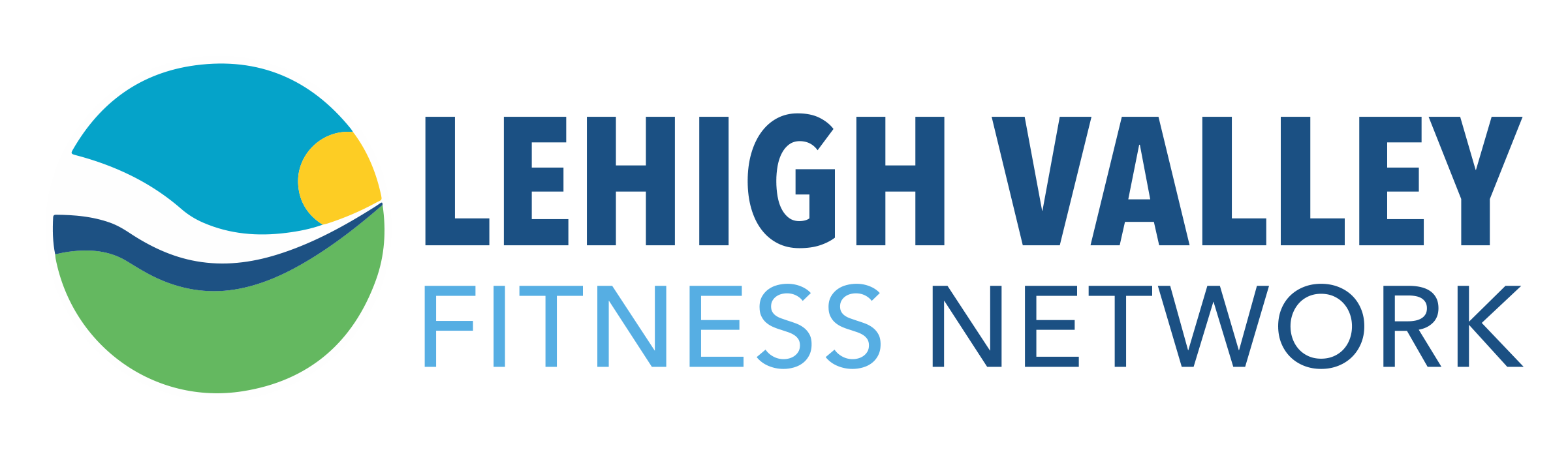 Lehigh valley health network logo png. Lvfn fitness wellness and