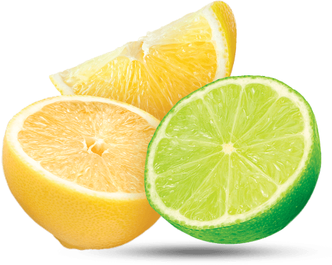 Lemon and lime png. The best post workout