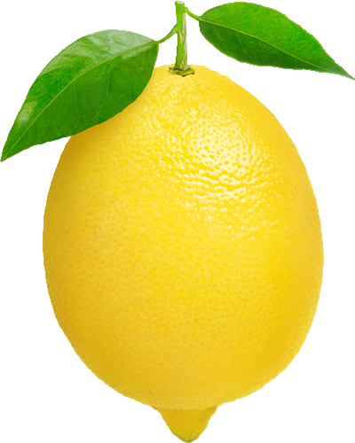 Limon vector lemon fruit. Clipart for free download