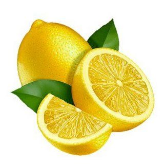 Lemon clipart lemon peel. Lemons and more pinterest
