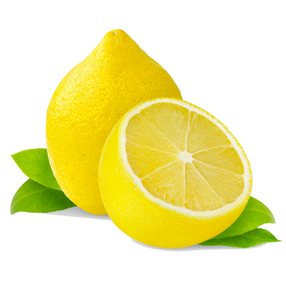 lemon png fresh