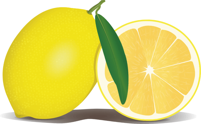 Lemon clipart psd. Png file vector peoplepng