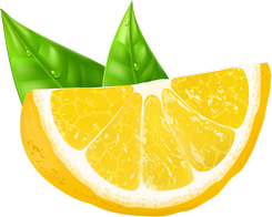 Lemon clipart psd. Lime and png download