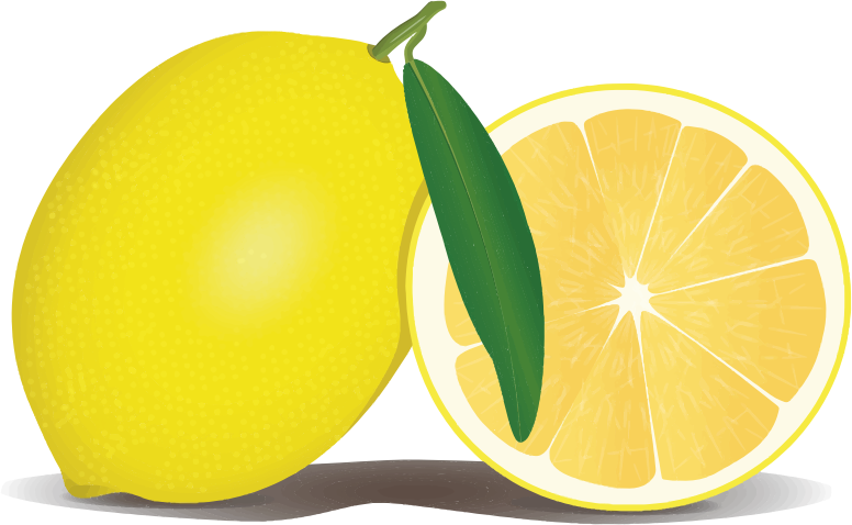 Lemon clipart yellow thing. Free cliparts download clip