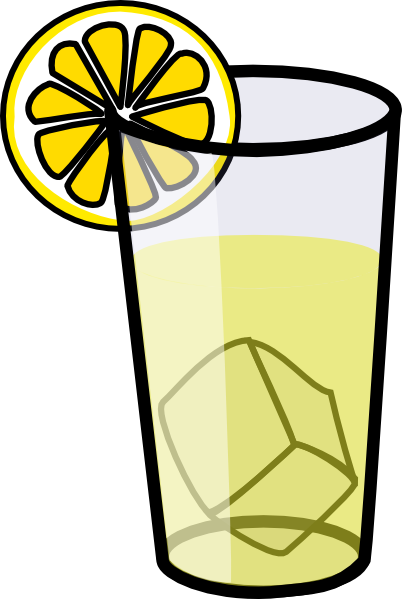 lemonade clipart lemonade sign