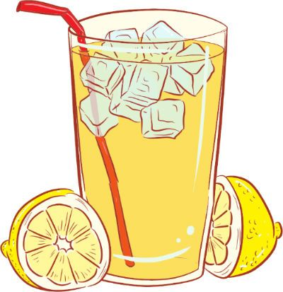 Lemonade clipart lemon soda. Fizzy fun experiments from