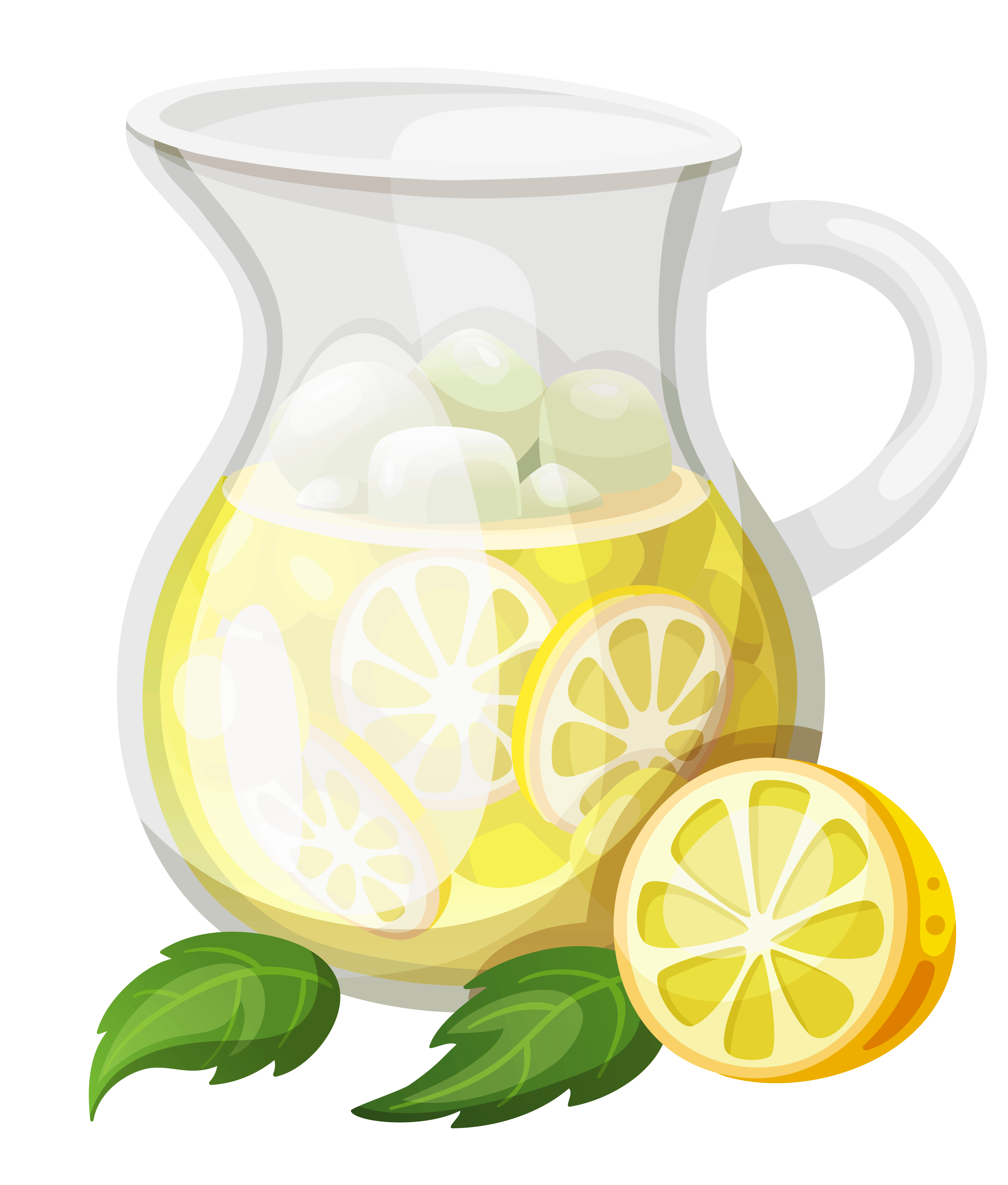 lemonade transparent png