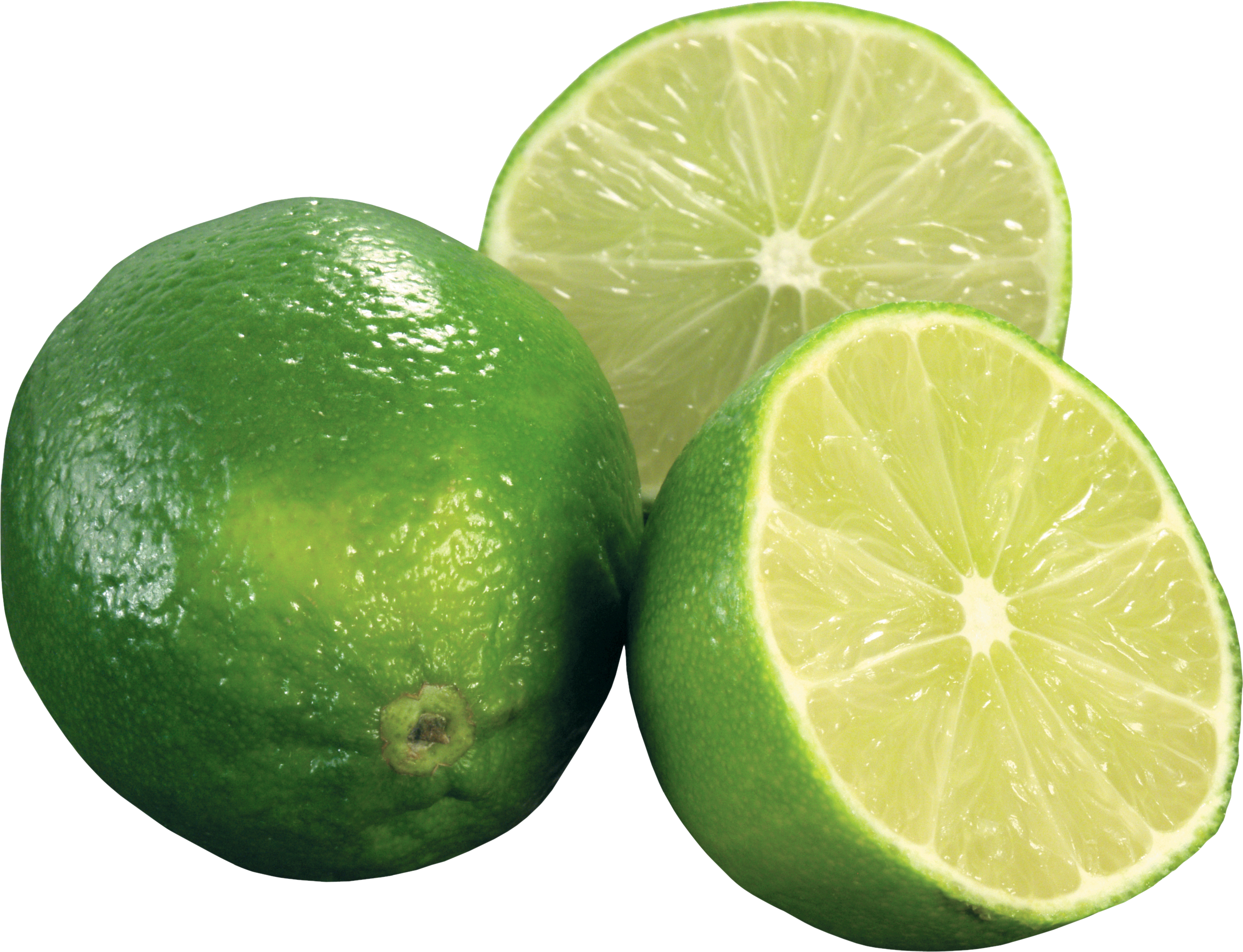 green lemon png