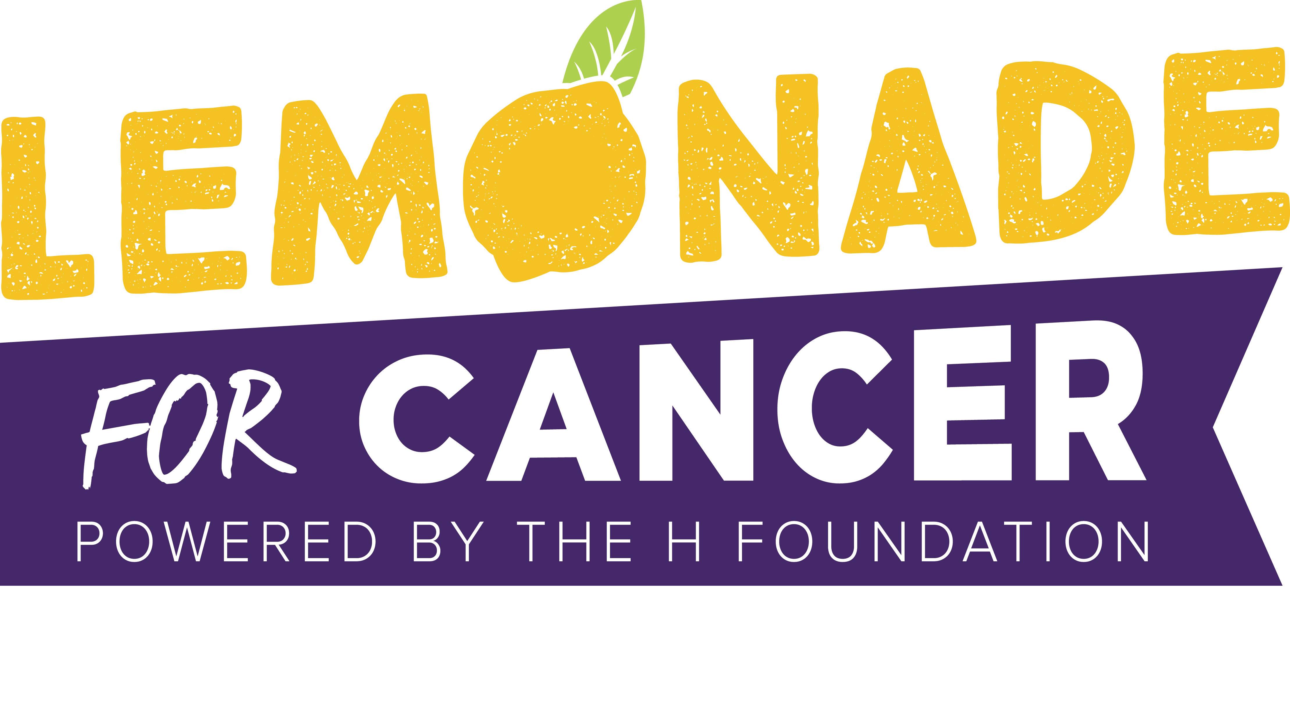 Lemonade logo png. Stand to beat cancer