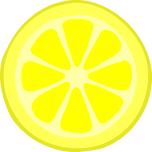 cartoon lemon png