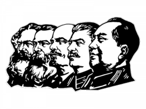 Lenin drawing clipart. Differences between marxism leninism