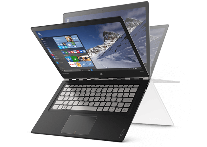 Lenovo yoga 900 png. Vs s what can