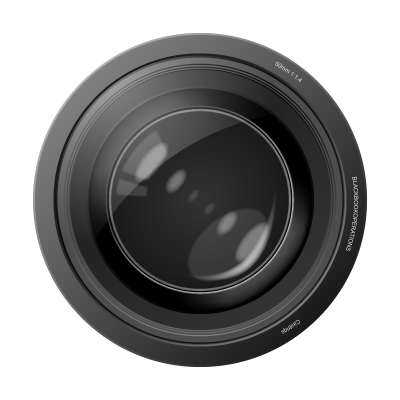 Lens clipart. Download camera free png