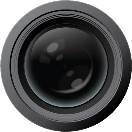 Lens clipart. Download free png video