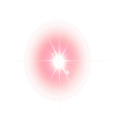 Lens flare png. Red shine psd roblox