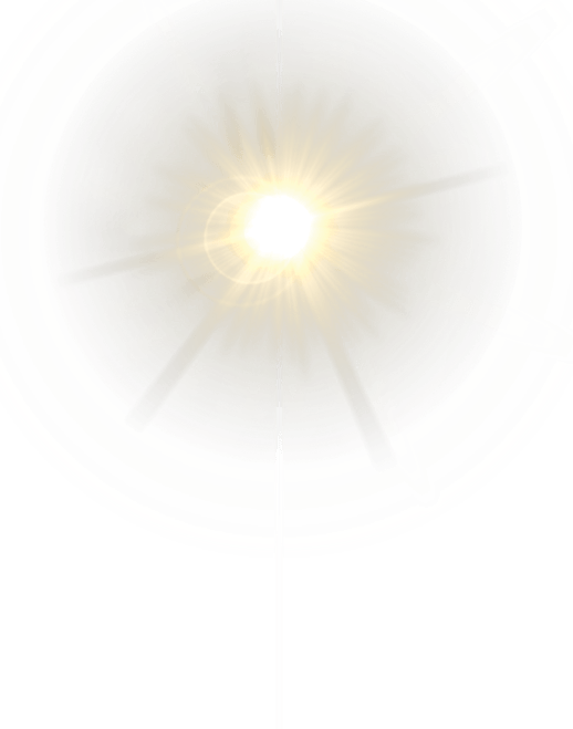 Lens flare png transparent background. Yellow stickpng download miscellaneous