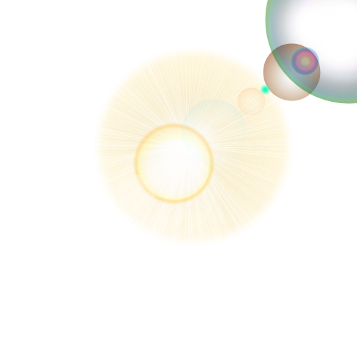 Lens flare transparent png. Royalty free graphics for