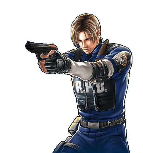 Leon s kennedy png. Transparent image arts