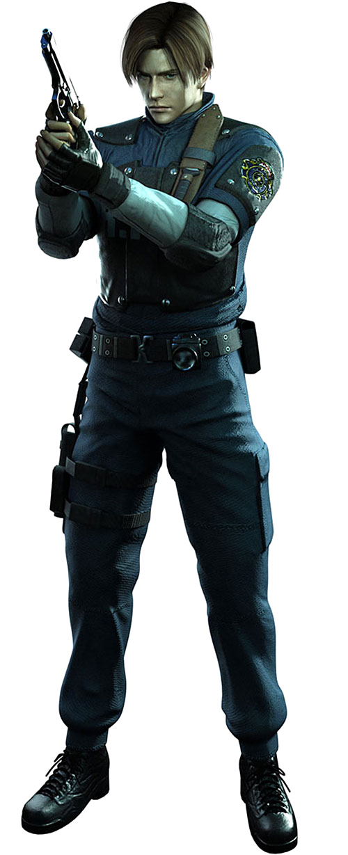 Leon s kennedy png. Download image arts