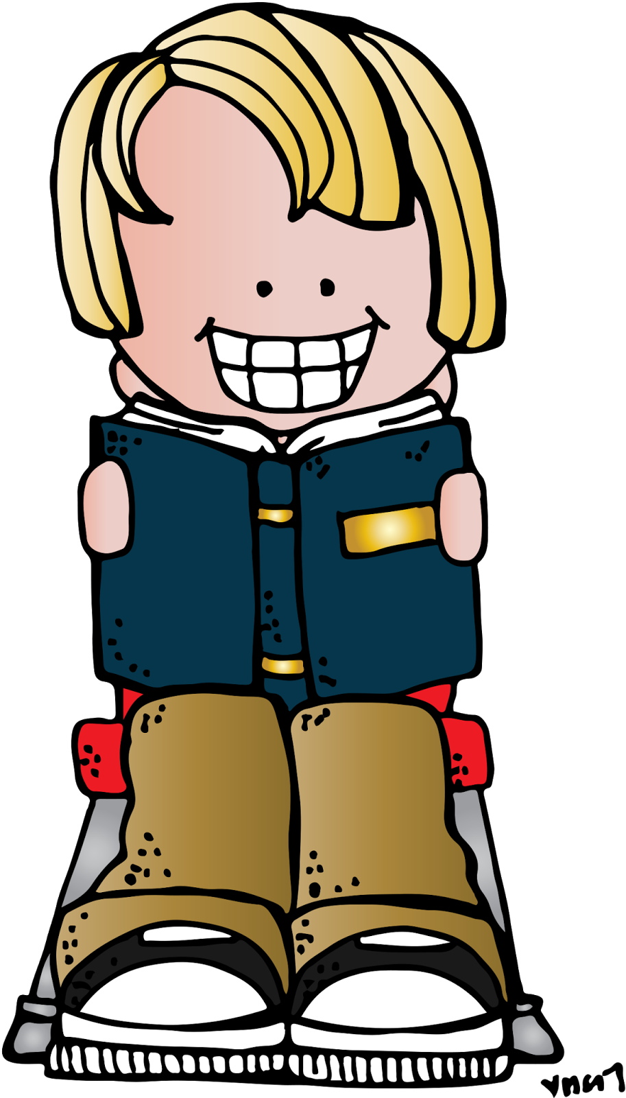 One clipart melonheadz. All saints day at