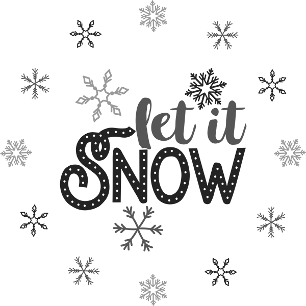 Let it snow png. S x wood plank
