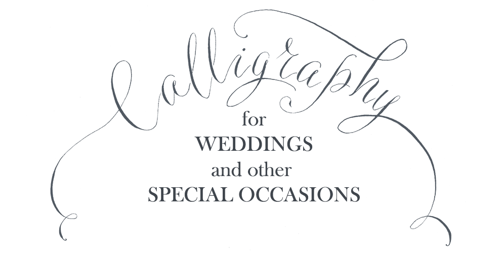 Wedding letters png