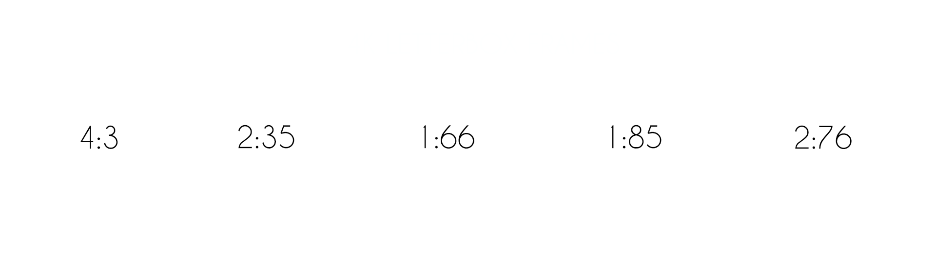 4k letterbox png. Letter box alum northeastfitness