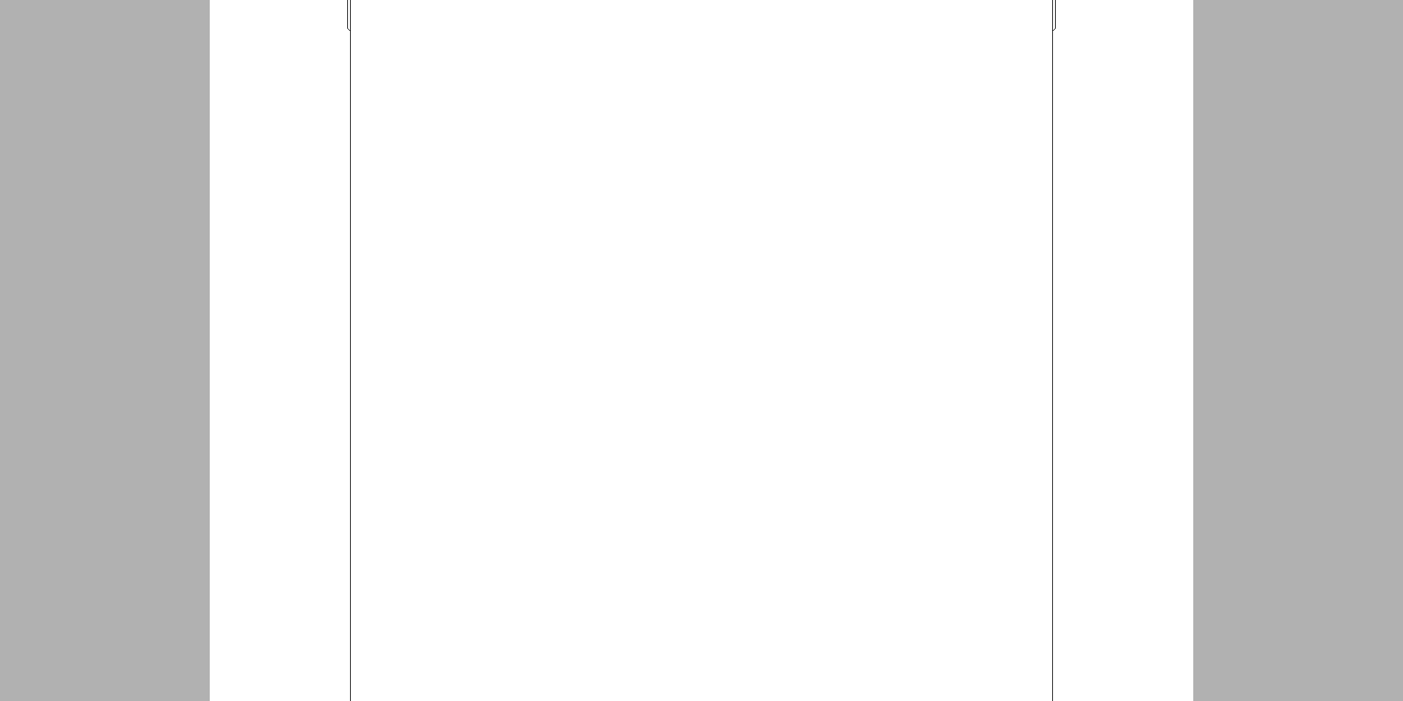 Letterbox png. Image background template bleach