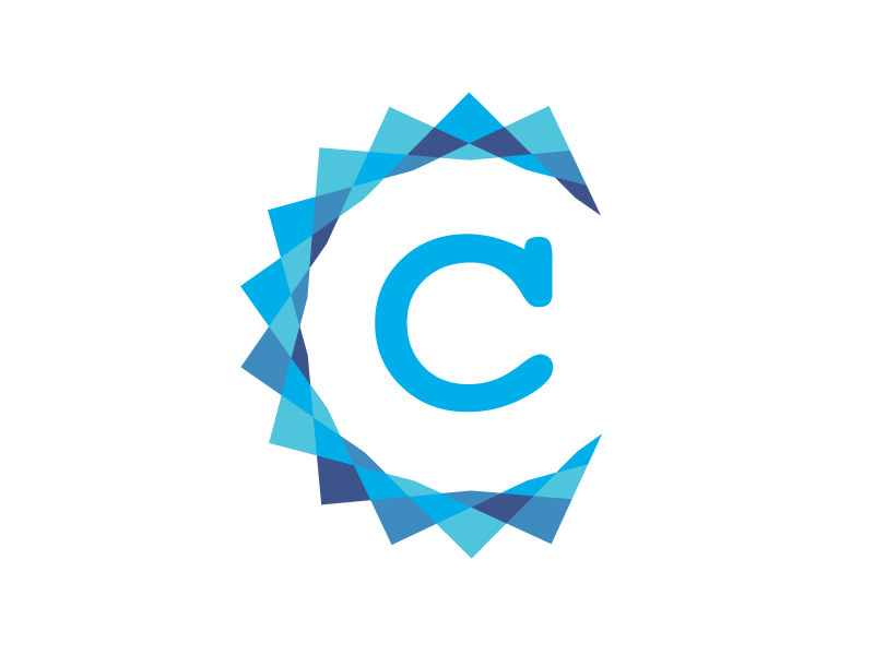 By superdeluxesam dribbble . Letter c logo png vector transparent library