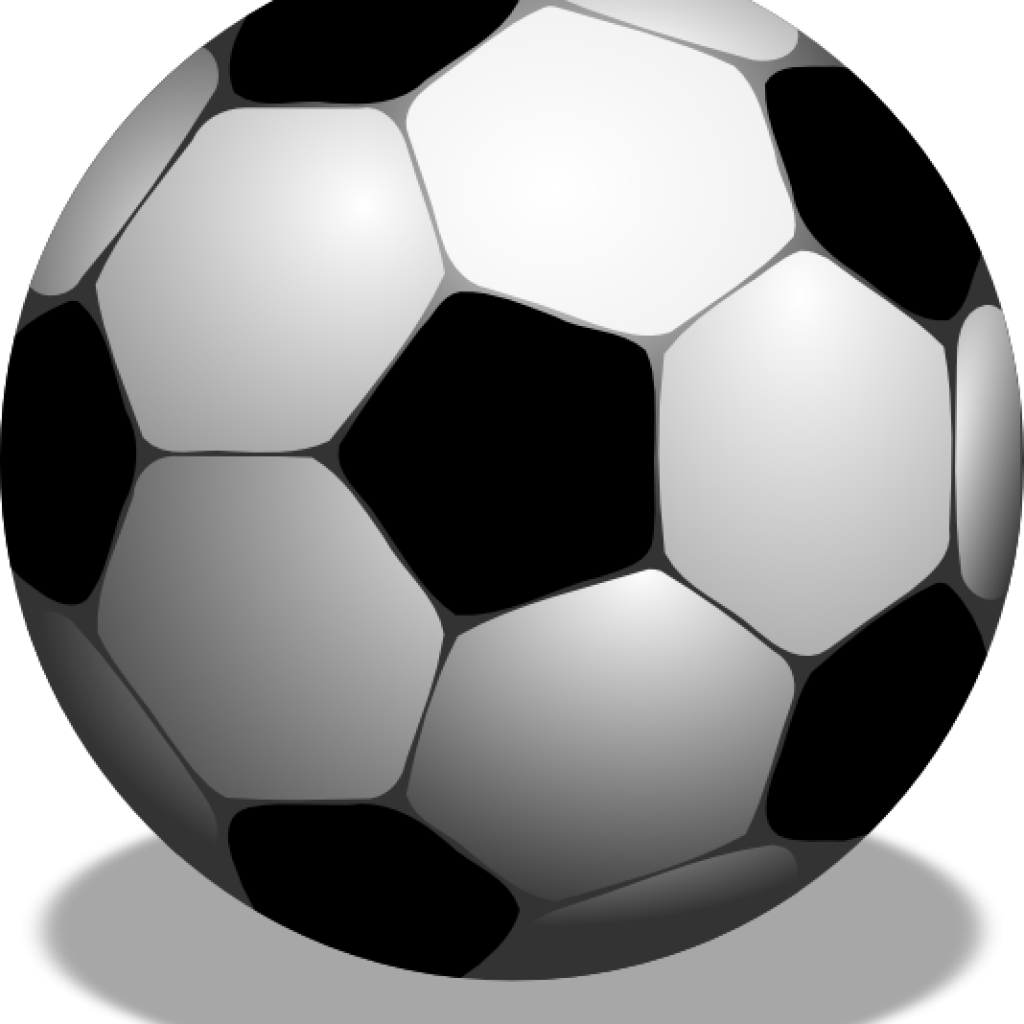 Letter clipart soccer. Ball free download printable