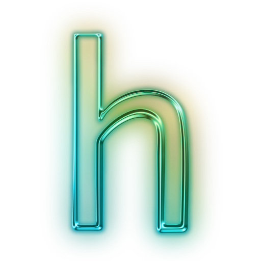 Letter h png. Icons vector free and