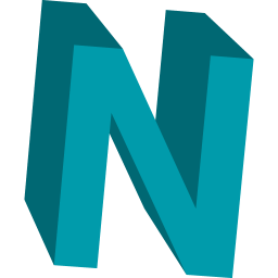 Letter n png. Icon alphabet iconset ariil