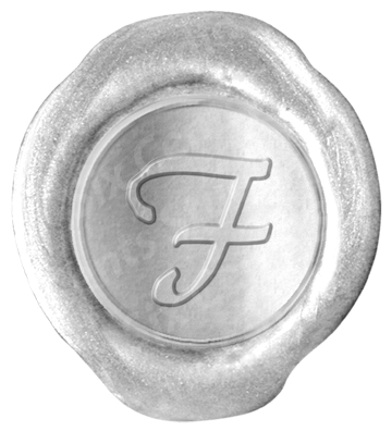 Letter seals png. Wax seal