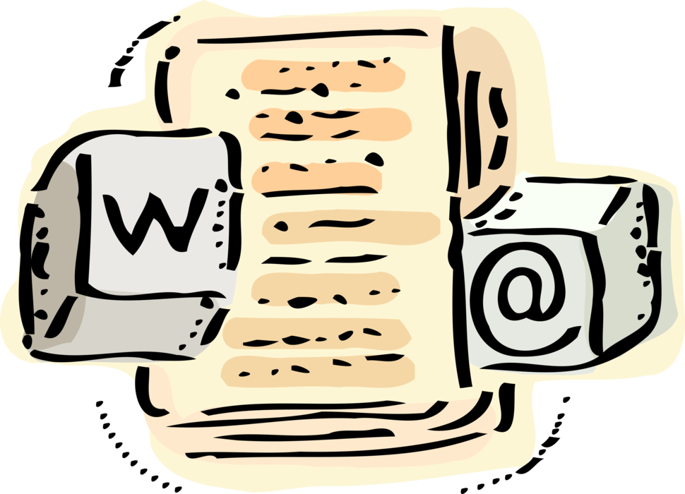 Letters vector e mail. Email correspondence envelope letter