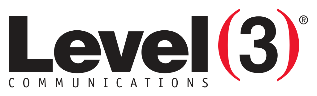 level 3 logo png
