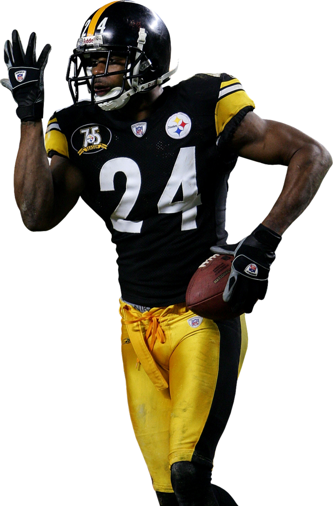 Five ways to cure. Le'veon bell png black and white download
