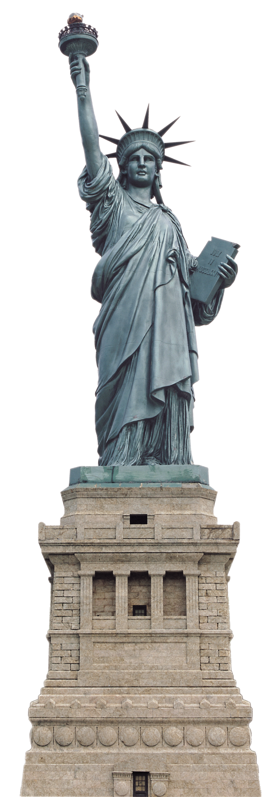 Statue of liberty clipart cardboard. Png transparent images all