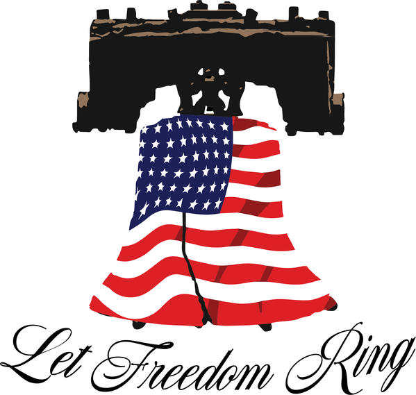 liberty clipart mission bell