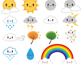 Library clipart cute. Cosy weather pictures clip