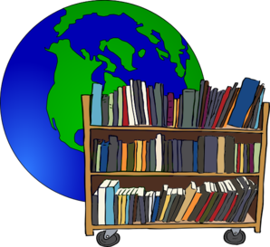 Library clipart library checkout. Clip art check out