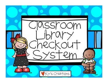 Library clipart library checkout. Classroom system teaching resources