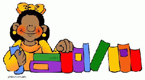 Library clipart library class. Printable and formats free